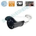 Imaginea Camera IP 5 Megapixel UltraHD, Exterior, Varifocal, IR 40m, Detectie Inteligenta, PoE, Envio IESS-BVM70SF500