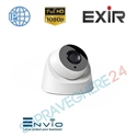 Imaginea Camera IP Dome Interior, FullHD 1080p, IR EXIR 30m, Sony Envio IESS-DFP70S200
