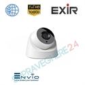 Imaginea Camera IP Dome Interior, FullHD 1080p, IR EXIR 30m, Sony Envio IESS-DFP70S200