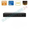 Imaginea NVR camere IP pentru 32 canale 2MP / 16 canale 4MP / 8 canale 5MP - Envio 85M24FHD2