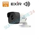 Imaginea Camera Exterior Audio Over Coaxial, 5 Megapixel UltraHD, WDR, SmarIR Exir 20m, Hikvision DS-2CE16H0T-ITFS