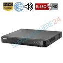 Imaginea DVR 8 canale 2 Megapixel 1080p, Audio Over Coax, 5 in 1 TVI CVI AHD CVBS IP, Hikvision DS-7208HQHI-K1(S)