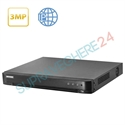 Imaginea DVR 16 canale 2 Megapixel 1080p, 5 in 1 TVI CVI AHD CVBS IP, Hikvision DS-7216HQHI-K1