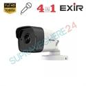 Imaginea Camera Exterior Audio Over Coaxial, 2 Megapixel FullHD, WDR, DNR, Smart IR Exir 30m, Hikvision DS-2CE16D0T-ITFS