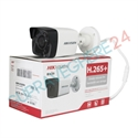 Imaginea Camera IP Exterior / Interior 4 Megapixel, UltraHD, WDR, IR 30m Hikvision DS-2CD1043G0E-I