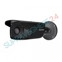 Imaginea Camera IP UltraHD, 4MP, WDR, DNR, IR EXIR 80m, day&night, Hikvision Darkfighter DS-2CD2T45FWD-I8 Black