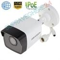 Imaginea Camera IP 2 Megapixel, Unghi larg 114 grade, IR 30m Exir, WDR, Microfon, CardSD, HIKVISION DS-2CD1023G0-IU
