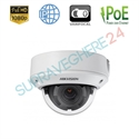 Imaginea Camera IP Interior / Exterior 2MP, FullHD, varifocal motorizat, IR 30m, Hikvision DS-2CD1723G0-IZ