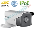 Imaginea Camera IP Exterior 4K, 6 Megapixel, IR EXIR 50m, day&night, PoE HIKVISION DS-2CD2T63G0-I5
