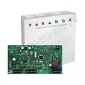 Imaginea Centrala alarma wireless Paradox MG5050, acoperire extinsa, 32 zone radio, cutie, traf