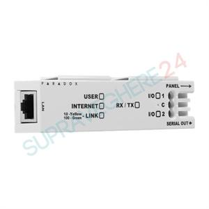 Imaginea Modul IP pentru conectarea la internet a centralelor de alarma Paradox, IP150