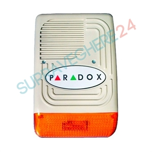 Imaginea Sirena de exterior Paradox PS-128